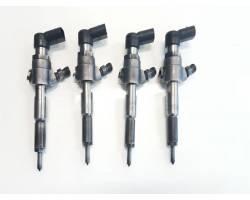 Kit iniettori CITROEN C3 1° Serie