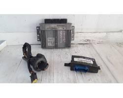 Kit avviamento motore RENAULT Twingo 3° Serie