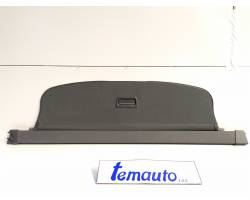 Cappelliera posteriore AUDI A4 Avant (8K5)