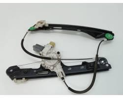 Alzacristallo elettrico ant. DX passeggero BMW Serie 1 E87 1° Serie