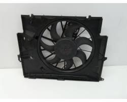 Ventola radiatore BMW Serie 1 E87 1° Serie
