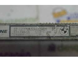 Condensatore BMW Serie 3 E92 Coupé