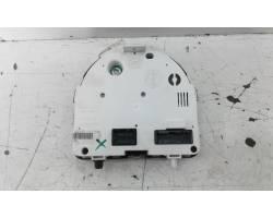 Contachilometri FIAT Multipla 2° Serie