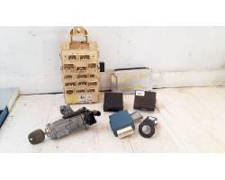Kit avviamento motore TOYOTA Yaris 1° Serie