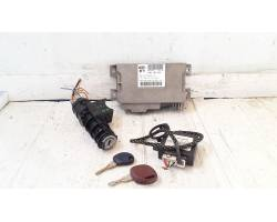 Kit avviamento motore FIAT Cinquecento 1° Serie
