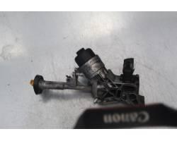 Filtro olio completo di scambiatore acqua/olio FIAT Fiorino 2° Serie