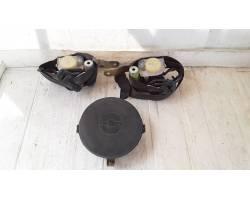 Kit Airbag senza cruscotto CHEVROLET Matiz 4° Serie