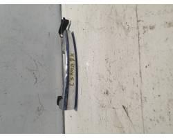 Maniglia esterna Anteriore Sinistra CITROEN C3 Serie