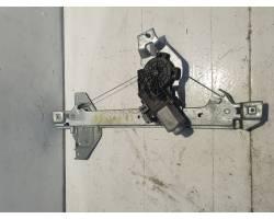Alzacristallo elettrico post. SX guida CITROEN C3 Serie