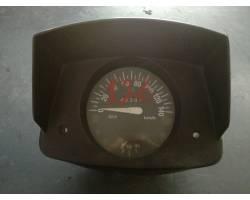 Contachilometri FIAT 126 1° Serie