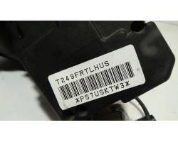 Cintura di Sicurezza anteriore Sinistra con pretensionatore CHEVROLET Kalos 2° Serie