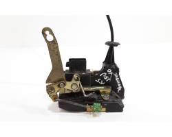 Serratura Posteriore Sinistra JAGUAR X-Type  Serie