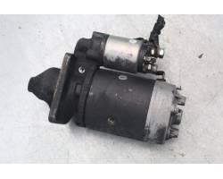 Motorino d' avviamento IVECO Daily 2° Serie