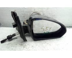 Specchietto Retrovisore Destro SMART ForTwo Cabrio 3° Serie (w 451)