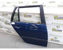 Portiera Posteriore Destra BMW Serie 3 E46 Touring