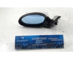 Specchietto Retrovisore Sinistro BMW Serie 1 E87 1° Serie