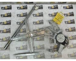 Alzacristallo elettrico ant. DX passeggero HONDA HR-V Serie (99>06)