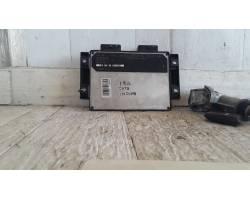 Kit avviamento motore TATA Indica 1°  Serie