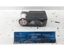 Kit gonfiaggio ruote FIAT 500 X 1° Serie