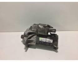 Motorino d' avviamento DACIA Duster 1° Serie