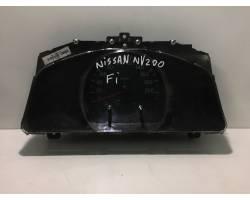 Quadro Strumenti NISSAN NV200 1° Serie