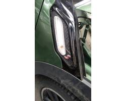 FRECCIA DX PARAFANGO MINI Countryman S (10>) 2000 Diesel (2012) RICAMBI USATI
