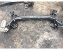 Assale posteriore PEUGEOT 308 2° Serie