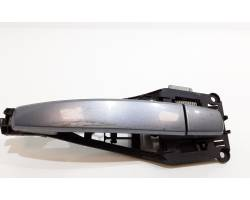 Maniglia esterna Anteriore Sinistra OPEL Corsa D 3P 1° Serie