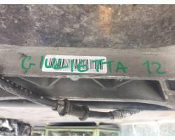 Assale posteriore ALFA ROMEO Giulietta Serie