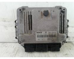 Centralina motore RENAULT Scenic 3° Serie
