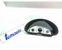Contachilometri MERCEDES CLK Coupé W209