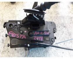 Serratura Anteriore Sinistra FORD Fiesta 7° Serie