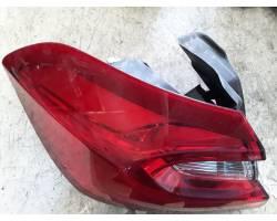 Stop fanale Posteriore sinistro lato Guida FORD Fiesta 7° Serie