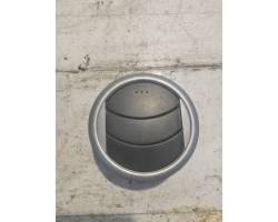 Bocchetta aria cruscotto lato guida NISSAN Pixo 1° Serie