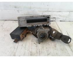 Kit avviamento motore SEAT Arosa 1° Serie