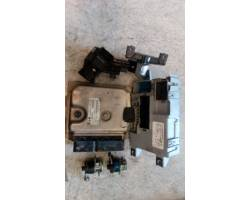 Kit Centralina Motore FIAT Punto EVO