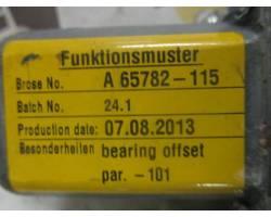 Alzacristallo elettrico ant. DX passeggero PEUGEOT 308 2° Serie