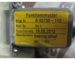 Alzacristallo elettrico ant. SX guida PEUGEOT 308 2° Serie