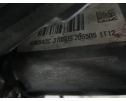 Alzacristallo elettrico ant. DX passeggero PEUGEOT 107 1° Serie