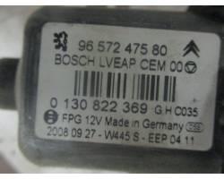 Alzacristallo elettrico ant. DX passeggero PEUGEOT 308 1° Serie