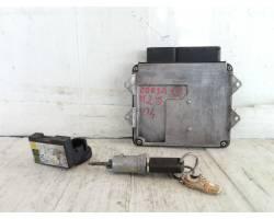 Kit avviamento motore OPEL Corsa C 5P 2° Serie