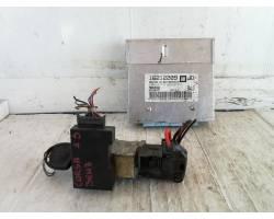 Kit avviamento motore OPEL Corsa B 1° Serie 5P