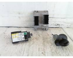 Kit avviamento motore OPEL Agila 1° Serie
