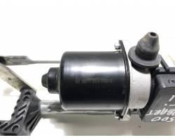 Motorino Tergicristallo Anteriore ABARTH 500 Fiat