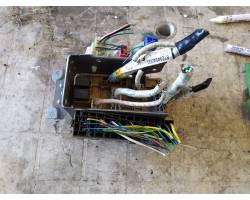 LB100603B BOX CONTENITORE PORTA FUSIBILI SUBARU Forester 2° Serie 1994 Benzina 116 Kw  (2005) RICAMBI USATI