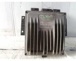 Centralina motore RENAULT Clio Serie (99>01)