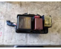 BOX CONTENITORE PORTA FUSIBILI SUBARU Forester 2° Serie 1994 Benzina 116 Kw  (2002) RICAMBI USATI