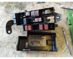 82231SA500L BOX CONTENITORE PORTA FUSIBILI SUBARU Forester 2° Serie 1994 Benzina 116 Kw  (2005) RICAMBI USATI