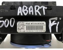 Devioluci ABARTH 500 Fiat