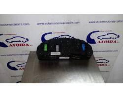 Quadro Strumenti AUDI A6 Berlina 2° Serie (4B2)